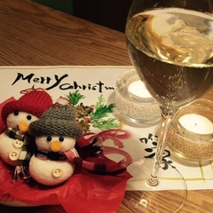 ワイン凛さま12月の香り