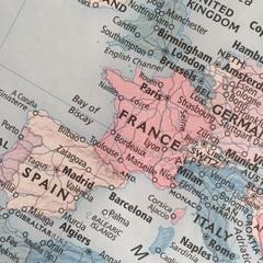 フランス研修