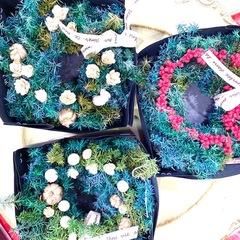 クリスマスマーケット ありがとうございました